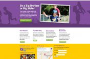 Big Brothers, Big Sisters of Winchester & Frederick County