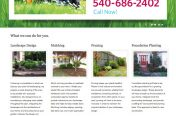Fairlawn Landscaping